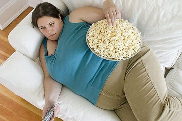 Как похудеть, если много весишь