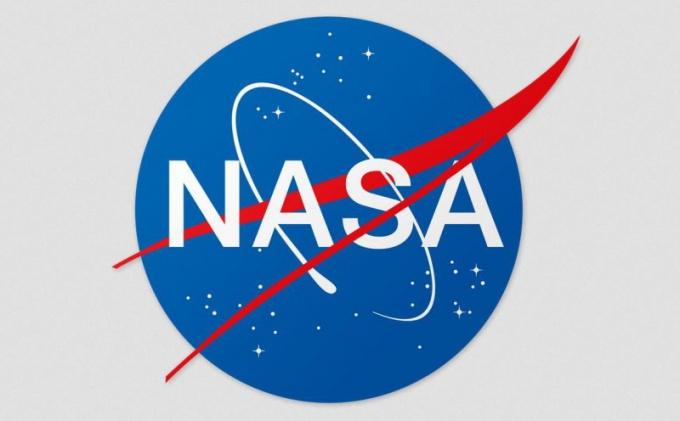 Логотип  «NASA»