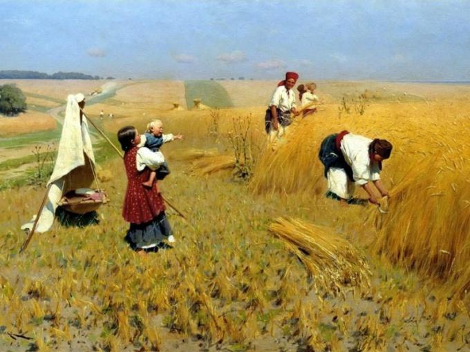 Урочные лета: как закрепощали крестьян