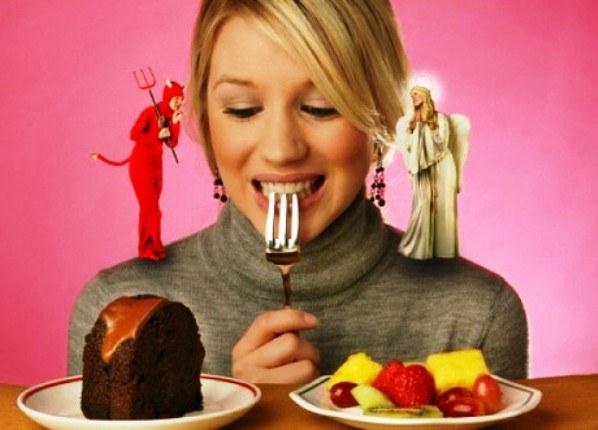 На пути к избавлению от лишнего веса будет попадаться много препятствий