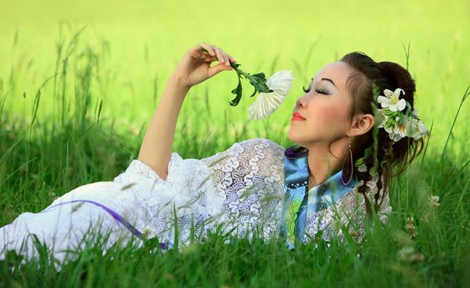 Секреты красоты и молодости японских женщин