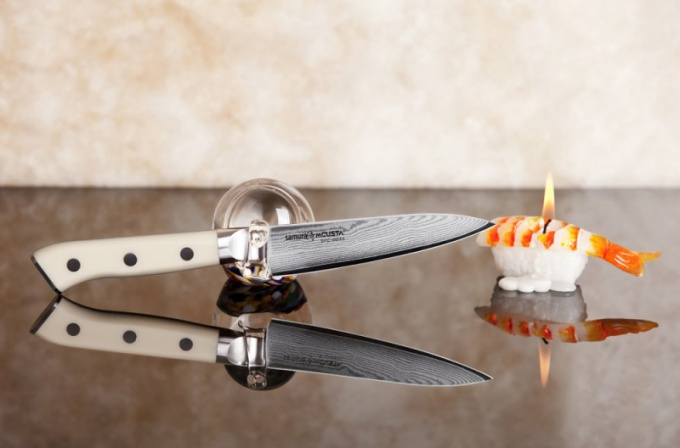 Существет несколько видов ножей для чистки овощей
