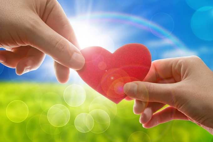 Как любовь влияет на человеческий организм