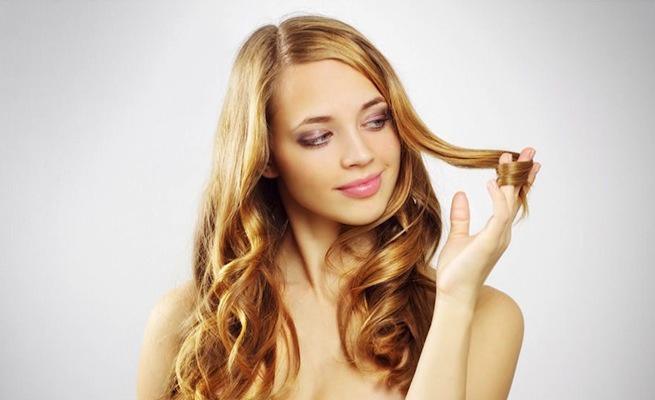 Травы для здоровья волос