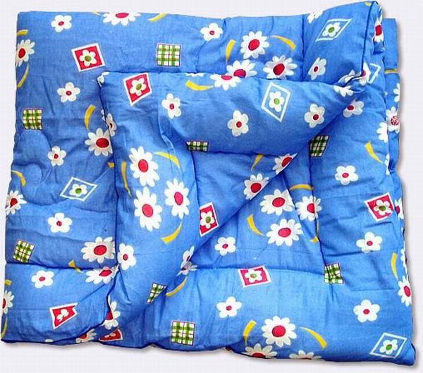 Как обновить стеганое одеяло