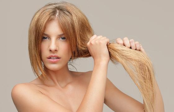 Маски для сухих волос - простые домашние рецепты
