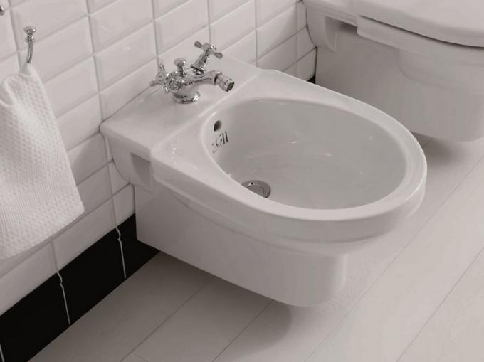 Биде или гигиенический душ: что выбрать?