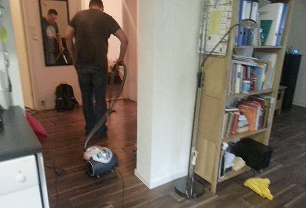 Как заставить мужа помогать по дому