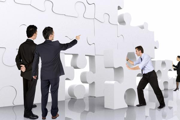 Вырабатываем стратегию поведения в коллективе