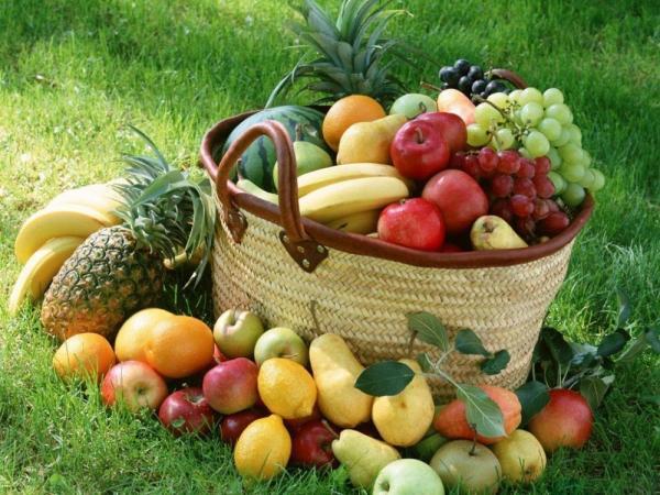 10 полезных продуктов для похудения