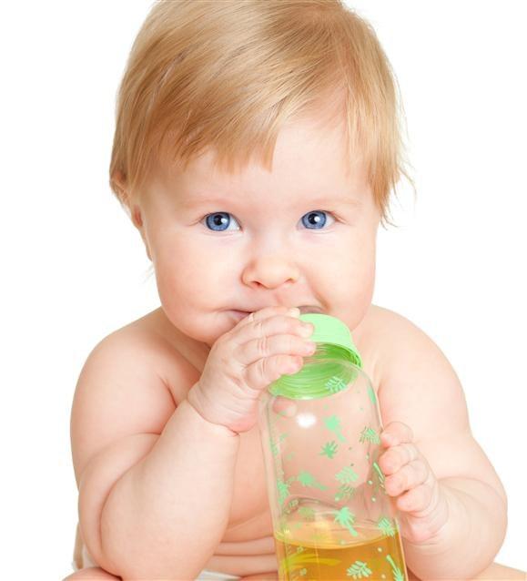 Как вводить сок ребенку