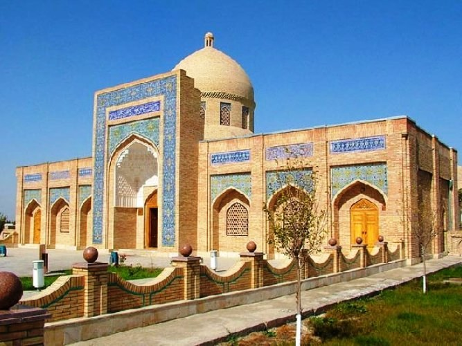 Куда сходить в Узбекистане