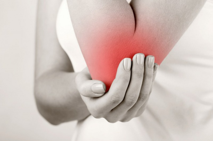 How to treat neuritis of the radial nerve