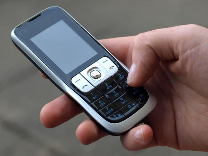 Существует несколько причин невключения телефона