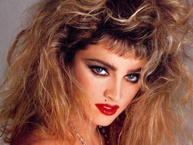 Какая мода была в 80-х годах