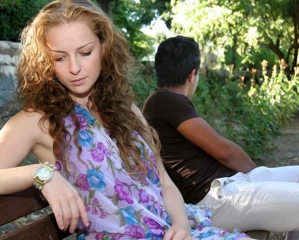 Что делать, если любимый человек причинил боль