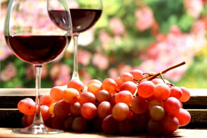 Что пить на романтическом ужине