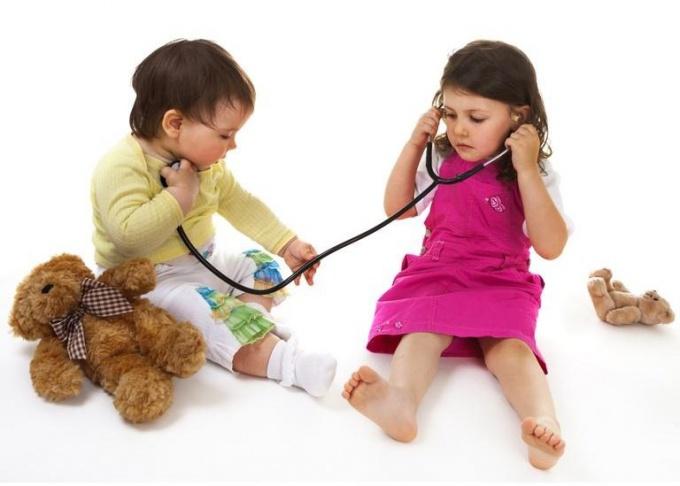 Как пройти медкомиссию в детский сад