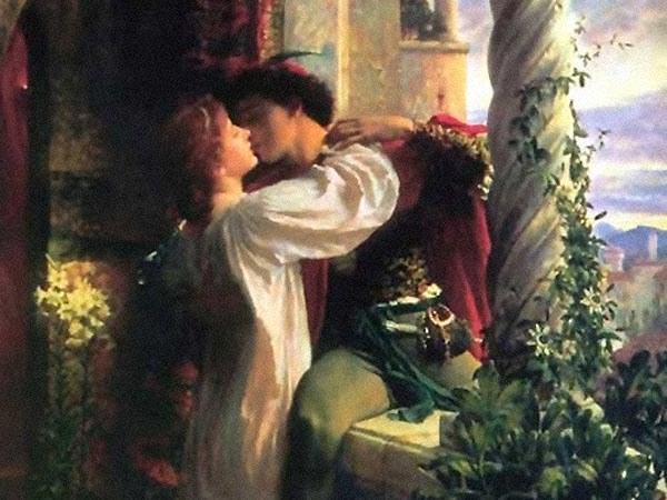 """Кто писал музыку к """"Ромео и Джульетта"""""""