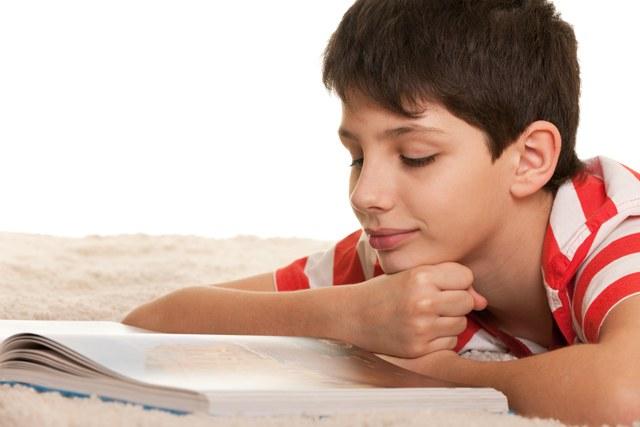 Что почитать подростку