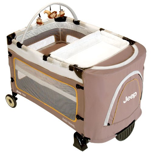 Какую кроватку приобрести для новорожденного