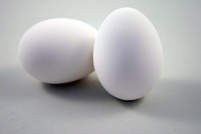 Яичный блинчик - отличная альтернатива нори для заворачивания роллов