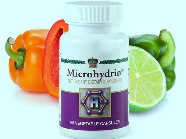 """""""Микрогидрин"""": инструкция по применению"""