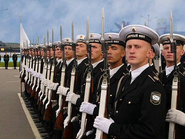 Какие бывают морские звания