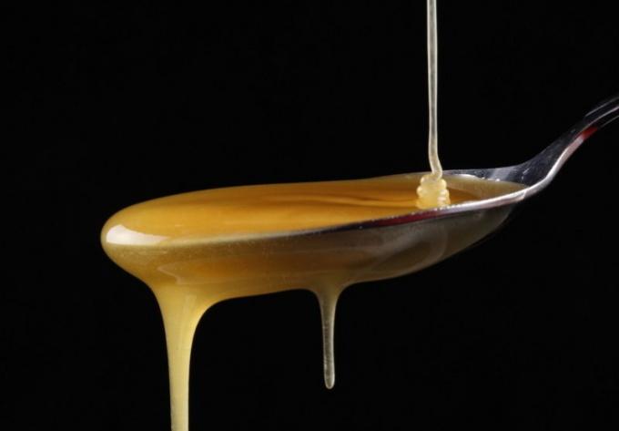 Как часто можно есть мед