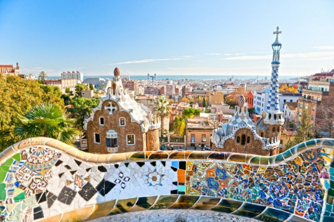 Where it is possible to fly with the Spanish visa