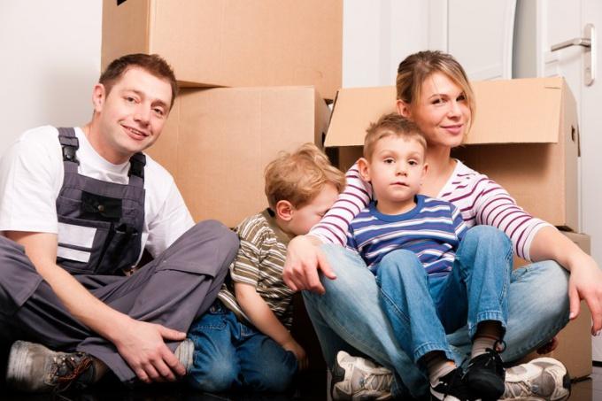 Как купить квартиру на материнский капитал в 2017 году