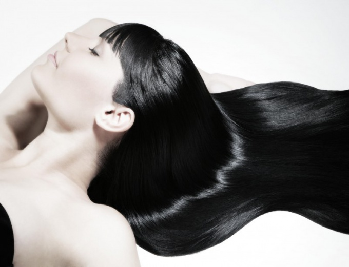 Польза и урон ламинирования волос