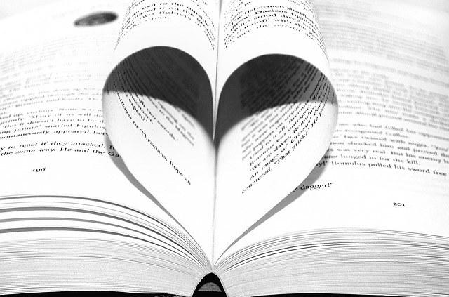 Самые интересные любовные романы
