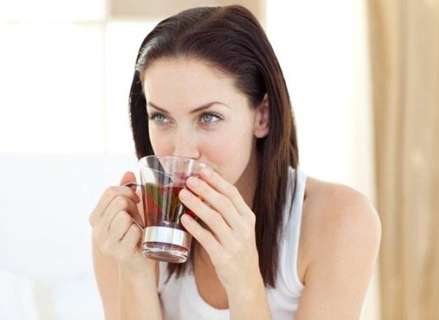 Как выбрать чай для лактации