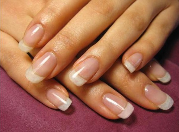 Than to strengthen nails