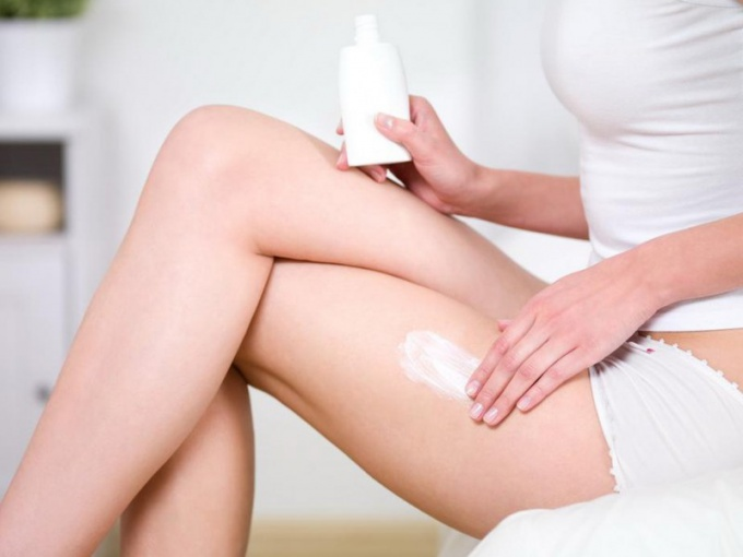 How to do anti-cellulite massage