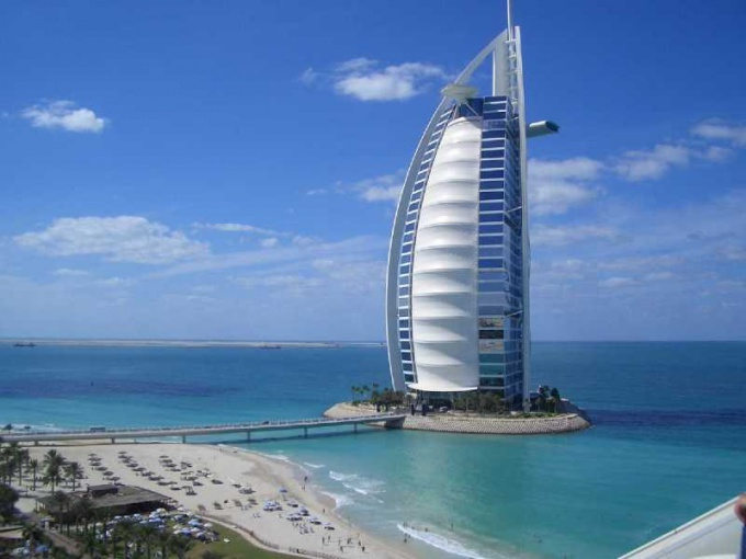 Самые красивые города в мире
