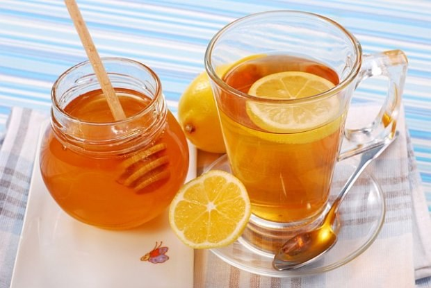 How to follow the honey diet
