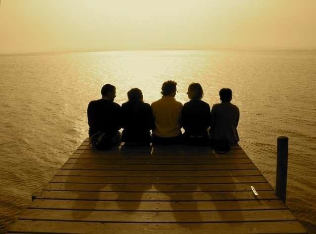 Чем отличаются экстраверт и интроверт