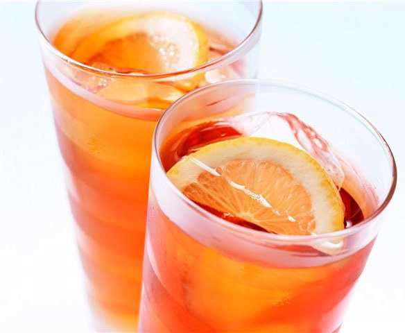 Польза и вред напитка из чайного гриба
