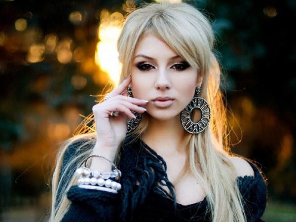 Блондинкам идет многое, но не все