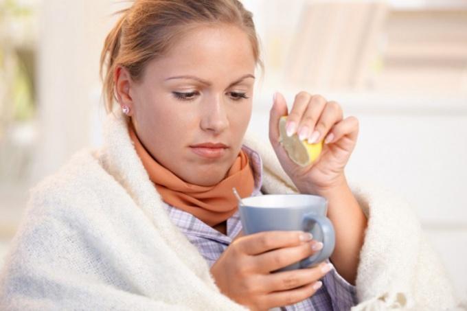 """Как принимать """"Арбидол"""" при простуде"""