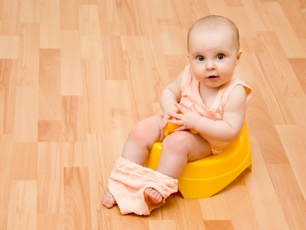 How to treat loose stools the baby