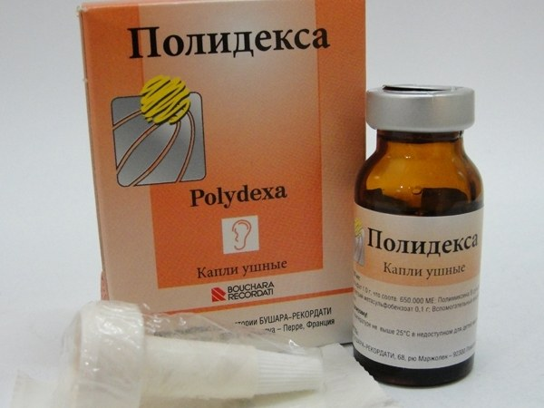 дексаметазон против аллергии