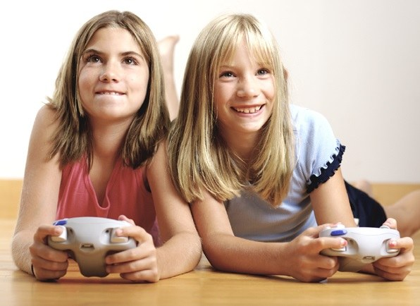 Which gaming console to choose for the child