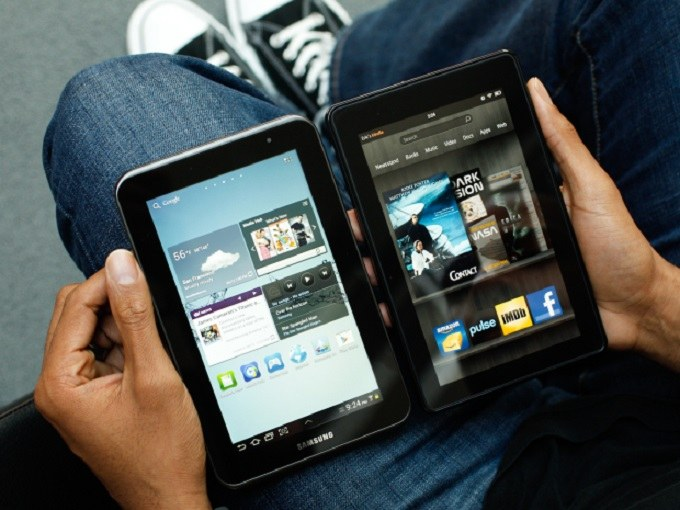 Choose the right tablet