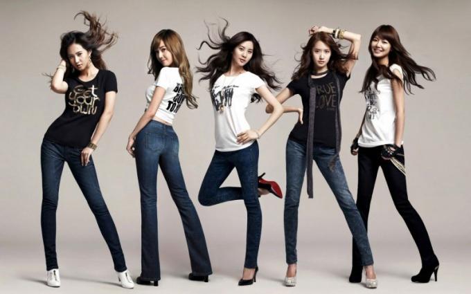 При выборе джинсов учитывайте особенности своей фигуры
