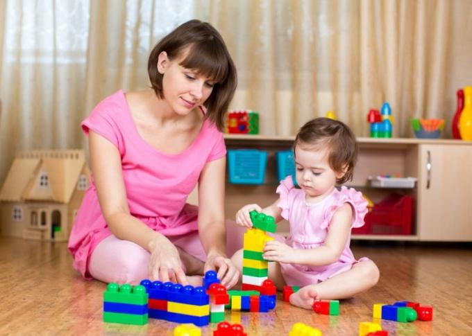 Что делать, если ребенок получил травму в детском саду