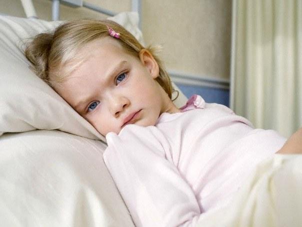 Chloramphenicol for children