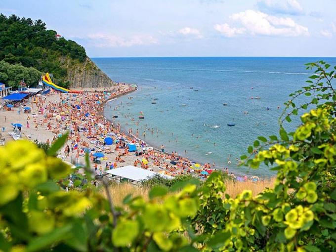 Как выбрать курорт в Краснодарском крае
